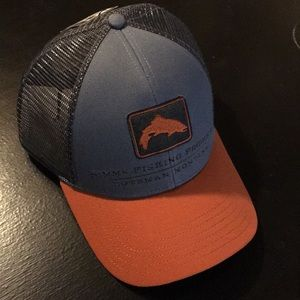 Simms Fishing Products Hat